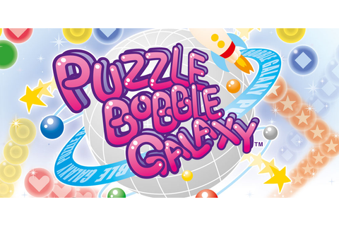 Puzzle Bobble Galaxy | Nintendo DS | Games | Nintendo