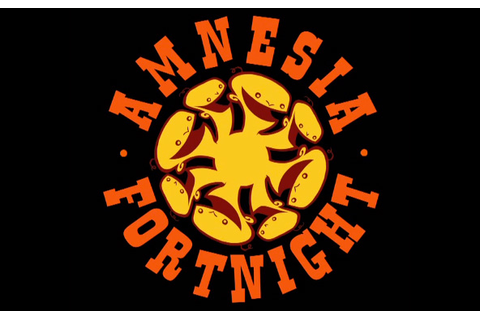 Amnesia Fortnight 2012
