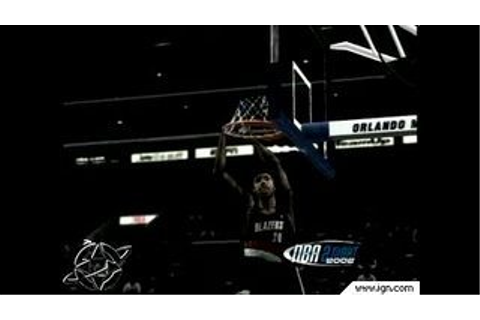 ESPN NBA 2Night 2002 - ESPN NBA 2Night 2002 PlayStation 2 ...