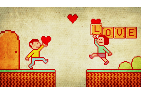 Online Gaming Couples and Relationships