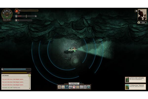 Still out there: Failbetter Games talks Sunless Skies and ...