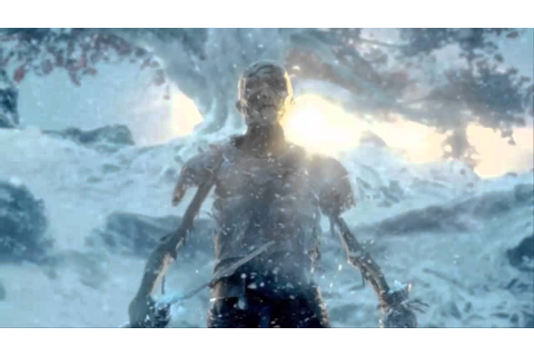 Game of Theories: White Walkers (Confirmed) - YouTube