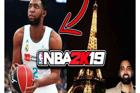 Download NBA 2K19 Game For PC Free Full Version