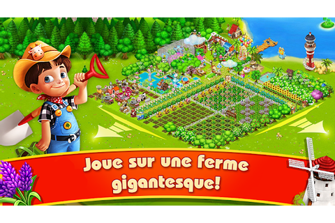 Super Ferme Mini – Applications Android sur Google Play