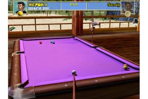 Pool Paradise - Full Version Game Download - PcGameFreeTop