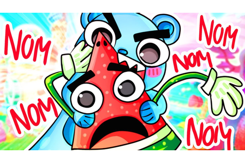 The MOST SADDEST FIGHT in a Gummy's Life! Download