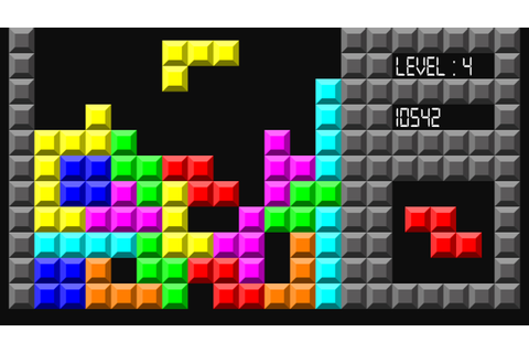 Tetris, VR, and escapism: Why we play | VentureBeat