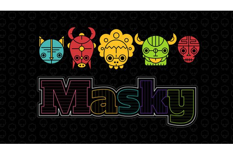 Masky Free Download PC Games | ZonaSoft
