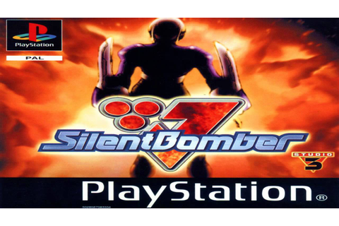 Silent Bomber (PS1) OST (Gamerip) - Mission 01 [HQ] - YouTube