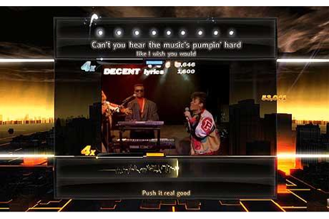 E3 2010: Def Jam Rapstar video game preview - Telegraph