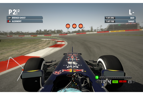 Download Game F1 2013 Full Cack for PC