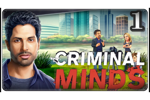 Criminal Minds (Mobile Game) | Part 1 | Android & iOS ...