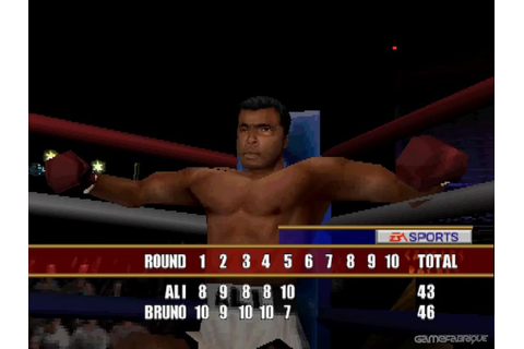 Knockout Kings 2000 Download Game | GameFabrique