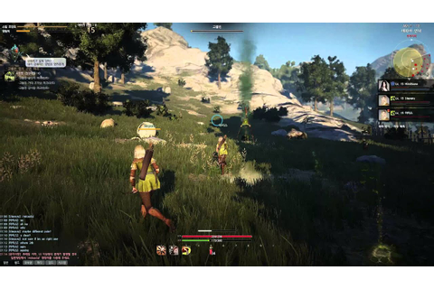 Details about Black Desert Online 2nd Closed Beta | PC ...