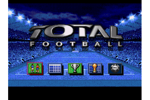 Total Football Download Game | GameFabrique