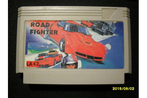 Games - Road Fighter TV Game was sold for R20.00 on 4 Sep ...