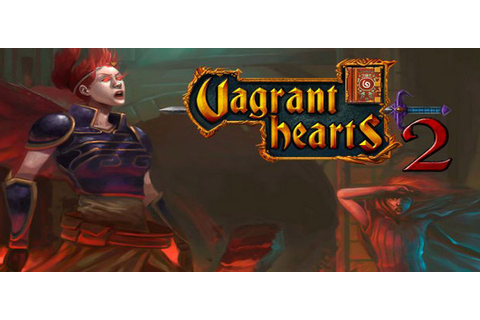 Vagrant Hearts 2 Free Download Full Version Cracked PC Game
