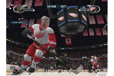 NHL Hitz Pro Screenshots, Pictures, Wallpapers - GameCube ...