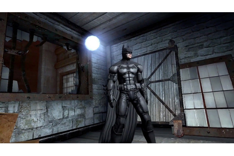 Topic: Batman: Arkham Origins Blackgate full game free pc ...
