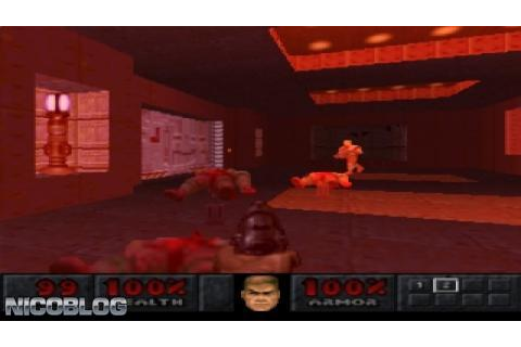 Final Doom (USA) PSX ISO | Cdromance