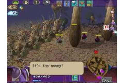 Hundred Swords Download (2001 Strategy Game)