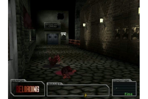 Biohazard Gun Survivor Pc Iso Games - revizionsticky