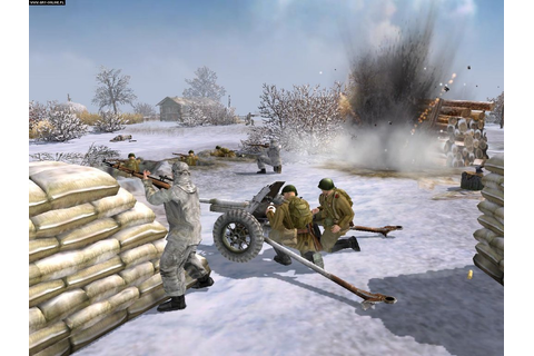 Faces of War: Brothers in Arms - screenshots gallery ...