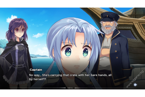 fault milestone two side:above - Tai game | Download game ...