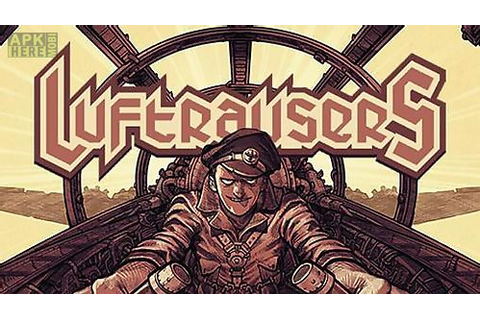 Luftrausers for Android free download at Apk Here store ...