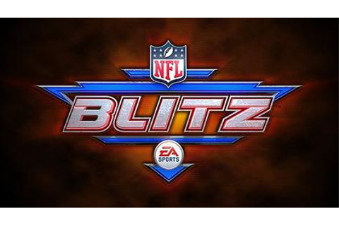 NFL Blitz (2012 video game) - Wikipedia