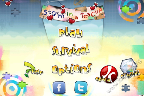 Storm in a Teacup - Tai game | Download game Hành động