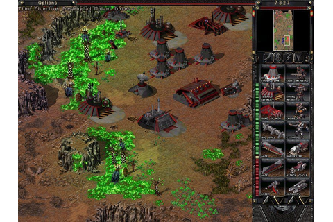 Download Command & Conquer: Tiberian Sun - Firestorm ...