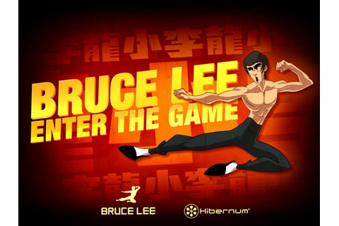 Bruce Lee Enter The Game Android ve İOS İndir | Rooteto