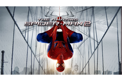 PC The Amazing Spider-Man 2 100% Game Save | Save Game ...