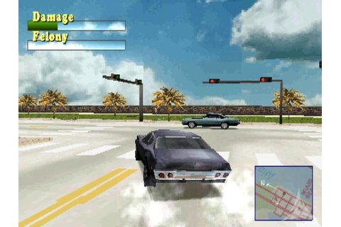 Is Driver The Coolest Car Game Ever Invented?