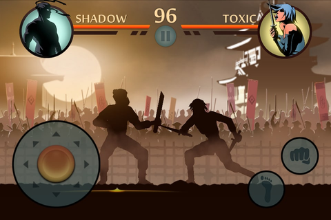 Shadow Fight 2 for Android - Download