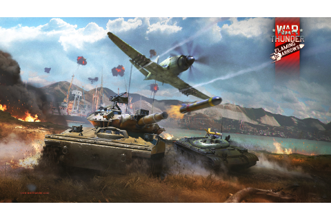 About game - War Thunder