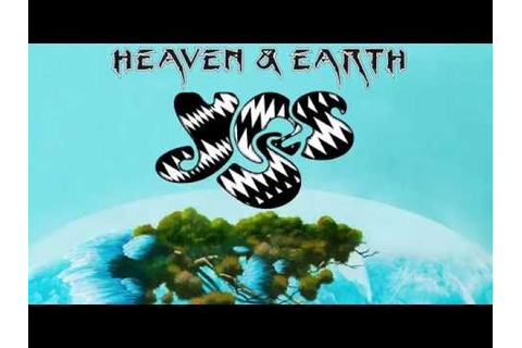 "YES - ""The Game"" from HEAVEN & EARTH (Official Song ..."