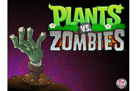 PopCap Games | Plants vs. Zombies - Wallpapers, Music and More