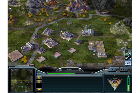 Free Download PC Games and Software: Command Conquer ...