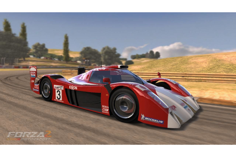 Forza Motorsport 2 Screenshots for Xbox 360 - MobyGames