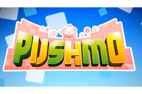 Pushmo - Official Trailer - Nintendo 3DS - YouTube