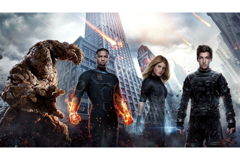 Fantastic Four - Fantastic Four - Review - IGN Video