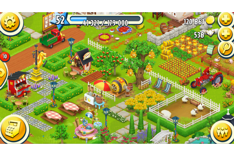 Hay Day – Android Apps on Google Play
