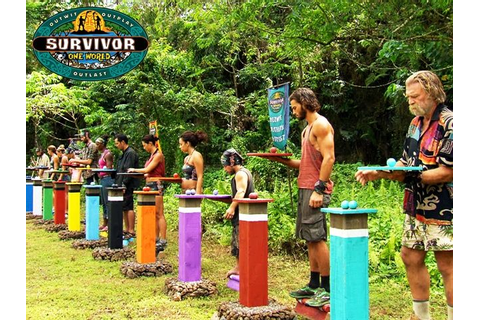 Survivor: Game Changers - CBS.com | Survivor party ...