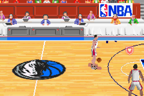 NBA Jam 2002 Download Game | GameFabrique
