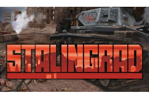 Stalingrad Game Free Download - IGG Games