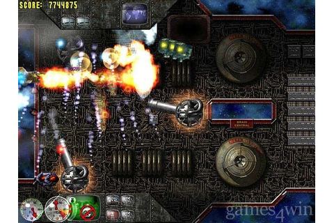 Jets N Guns Download on Games4Win