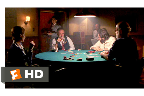 House of Games (2/11) Movie CLIP - Poker Game Showdown ...