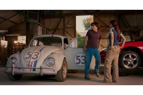 Image - Herbie-fully-loaded-disneyscreencaps.com-3614.jpg ...